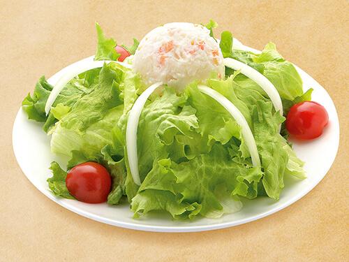 まるごと北海道ポテトサラダ